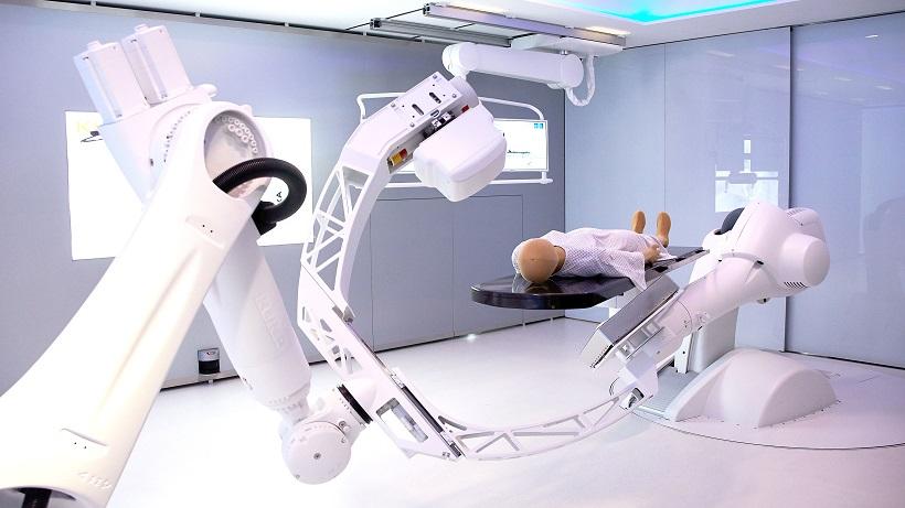 rehabilitation robots